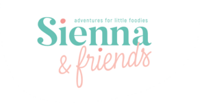 Logo Sienna & Friends in Sint-Genesius-Rode