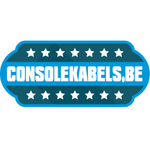 Logo Consolekabels.be in Westerlo