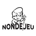 Logo Nondejeu in Haacht