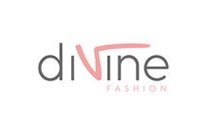 Logo Divine Fashion in Ingelmunster