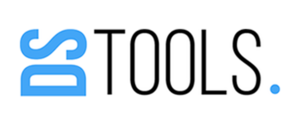 Logo DS Tools in Gent
