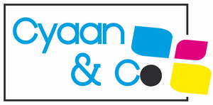 Logo Cyaan & Co in Wilsele