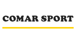 Logo Comar Sport in Aalst