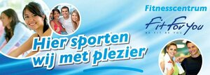 Logo Fitforyou in Herent