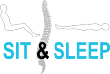 Logo Sit and Sleep Hasselt in Hasselt