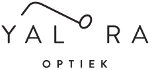 Logo Yalora Optiek in Tremelo