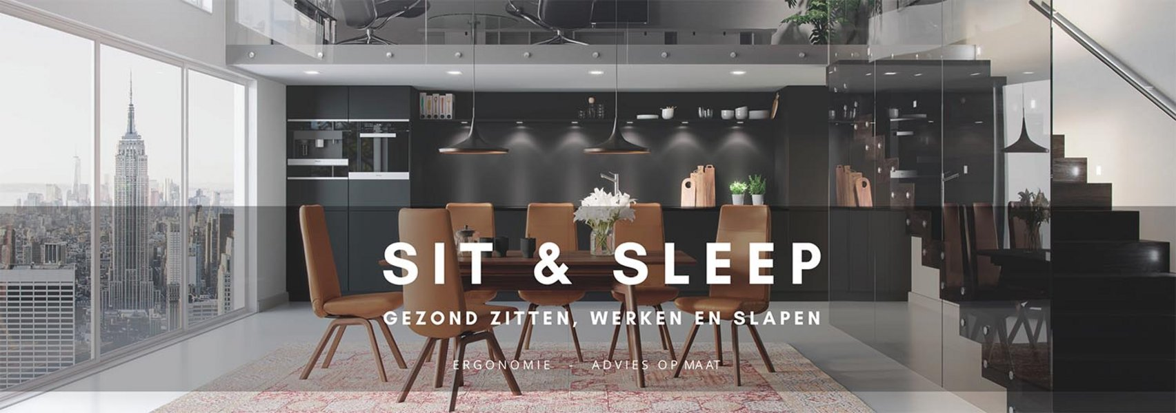 Header Sit and Sleep Hasselt in Hasselt