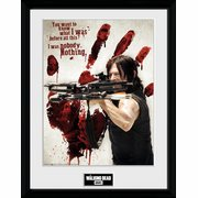 The Walking Dead: Bloody Hand Daryl