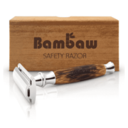 Safety Razor Bambaw