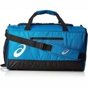 Asics TR Core Holdall Blue