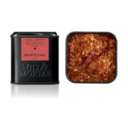 Mill & Mortar dilip's chili vlokken 45g
