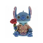 Disney Traditions - Clueless Casanova (Stitch Figurine)