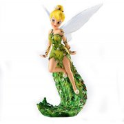 Enesco Disney Showcase Tinker Bell Couture de Force Figurine