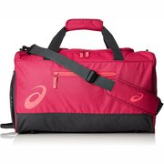 Asics TR Core Holdall Pink