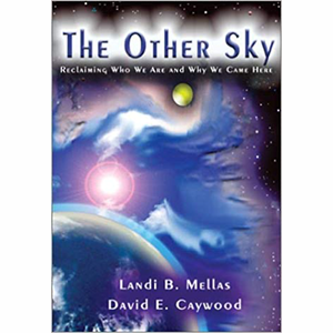 Boek The Other Sky - Landi Mellis David Caywood