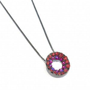 Inside Out - Ketting Rood