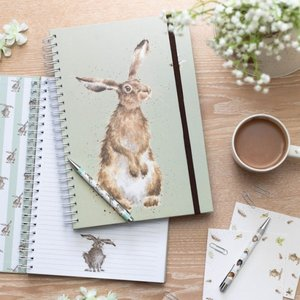 Notitieboek - Hare and the Bee A4