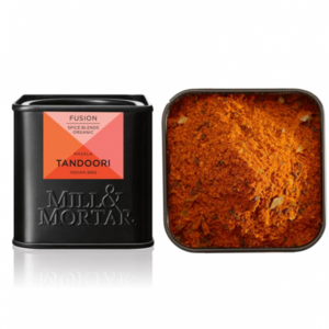 Mill & Mortar Tandoori Indian Bbq 50g