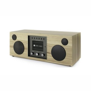 Como Audio Duetto Stereo Radio Hickory