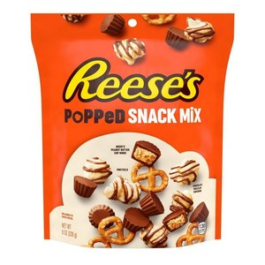 REESE'S POPPED SNACK MIX POUCH