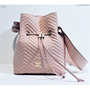 Piumelli Bag Alanis S Leather Powder Pink