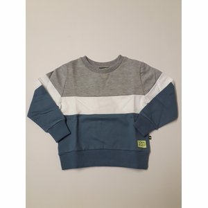 Gestreepte sweater rumbl 92/98