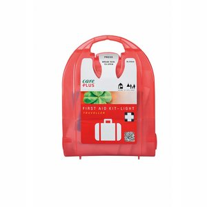 CARE PLUS FIRST AID KIT - LIGHT TRAVELLER