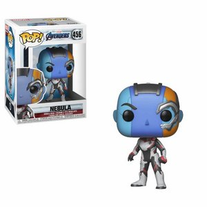 Pop! Marvel: Avengers Endgame - Nebula