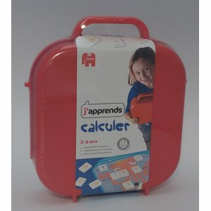 Jumbo - J'apprends calculer