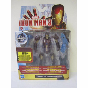 Iron Man 3 - Assemblers Action Figure /Toys