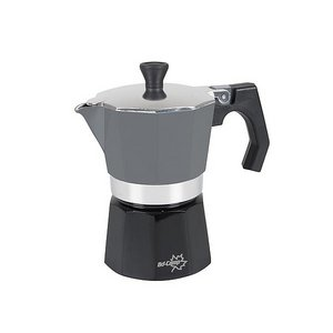 Bo-Camp Urban Outdoor Percolator Espresso maker - 3 Cups