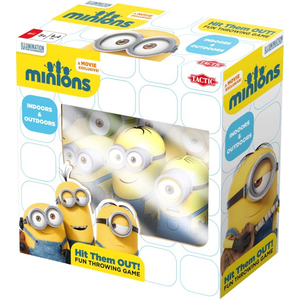 Minions Hit Them Out Kegelspel