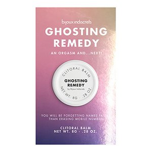 Bijoux Indiscrets - Clitherapy Balm Ghosting Remedy
