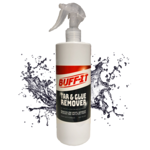 Buff-it Tar & Glue Remover 500ml