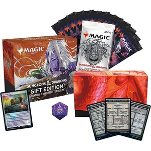 ADVENTURES IN THE FORGOTTEN BUNDLE GIFT EDITION