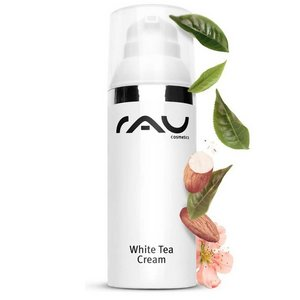 RAU White Tea cream Anti-age 50 ml