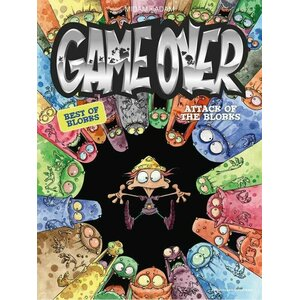 Game Over - Attack of the Blorks (Speciale uitgave)