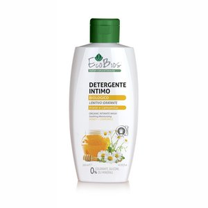 L'Erboristica Honey and Chamomile Intimate wash Hydrating Soothing - 300 ml