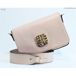 Piumelli Bag Bree M Leather Pink