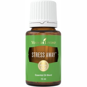 Stress Away - Young Living