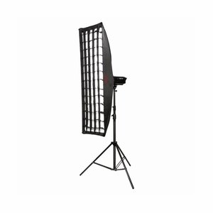 Godox Softbox Bowens Mount + Grid - 35x160cm