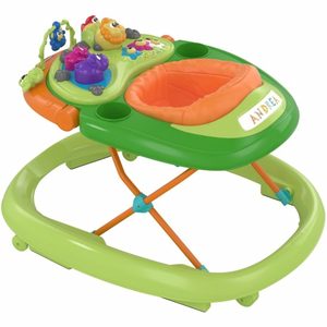 Chicco Walky Talky Groen Babyloopstoel