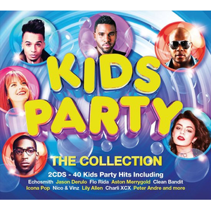 CD Kids Party: The Collection