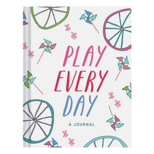Play Every Day - Journal
