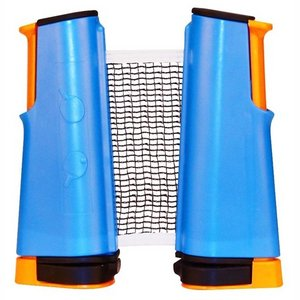 Get & Go Roll - Up Table Tennis Net