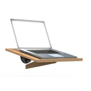 Notadesk mobile workspace