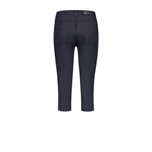 Para Mi damesbroek: LISA, Zamora Tencel, driekwart, L20 Color: NAVY