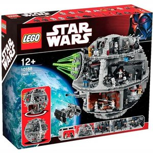 LEGO Star Wars - Death Star - 10188