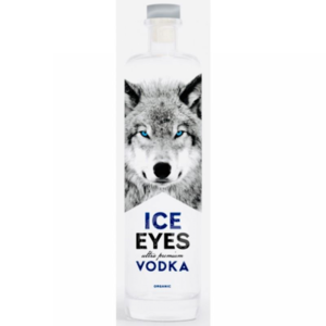 Ice Eyes Wodka 70cl