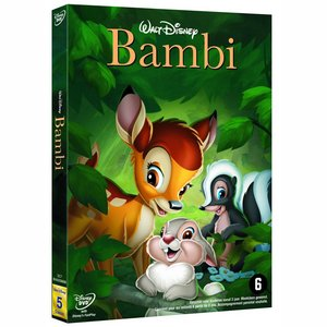 Bambi 2 - Disney - DVD